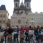 City Bike Prague